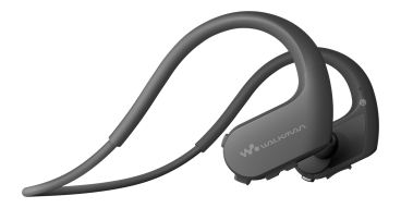 Mp3 плеер walkman Sony NW-WS623 плеер sony nw ws623 black
