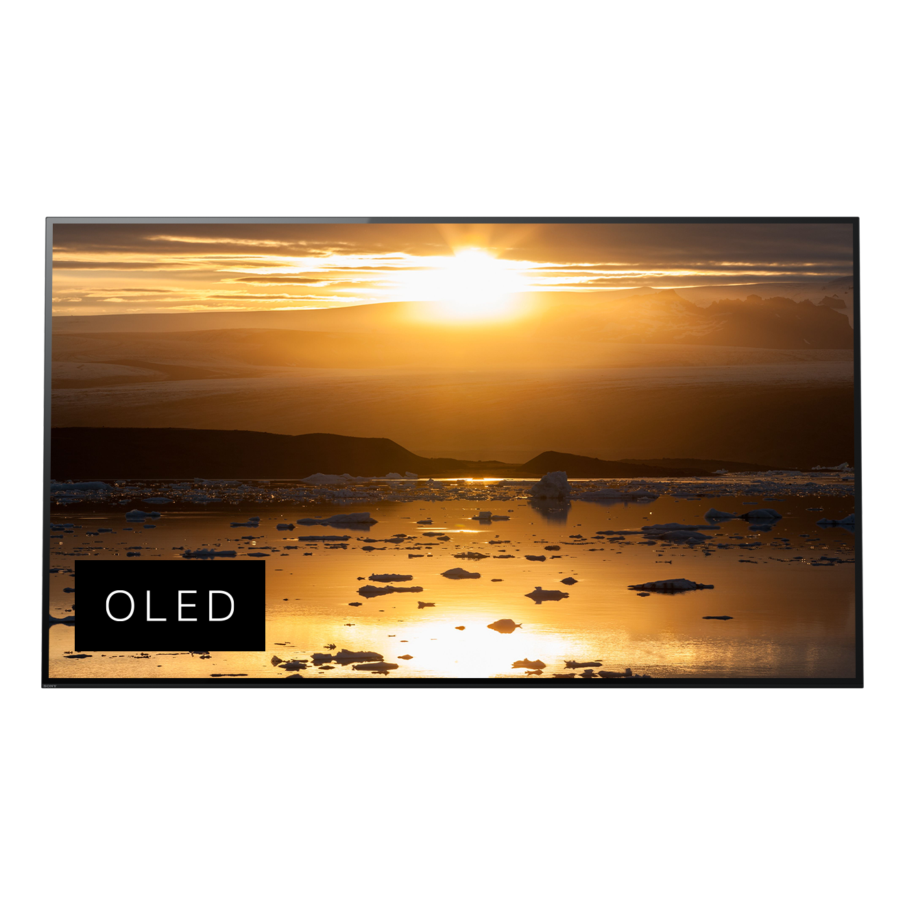 Oled телевизор Sony KD55A1BR2
