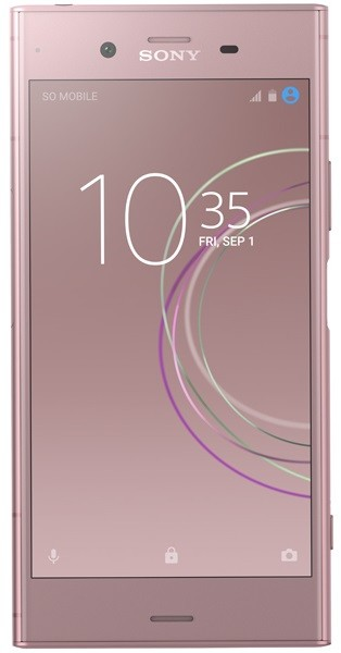 Смартфон Sony Xperia XZ1 DS смартфон