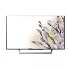 Телевизор Sony KDL 32WD 756 телевизор full hd sony kdl 49wd757