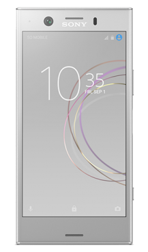Смартфон SONY Xperia XZ1 compact Цвет Белое Серебро G8441RU, B robust watermarking and its applications to communication problems