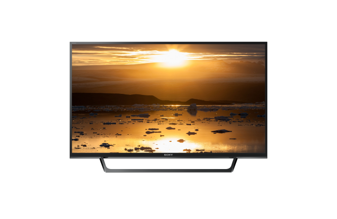Жк телевизор Sony KDL-32WE613 sony kdl 32wd752 silver телевизор