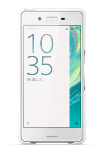 Смартфон Sony Xperia X Performance sony xperia x performance rose gold