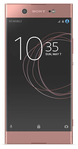 Смартфон Sony Xperia XA1 Ultra dual смартфон sony xperia x performance dual