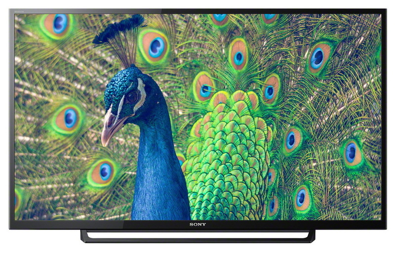 Телевизор жк 40'' Sony KDL40RE353BR телевизор led 40 sony kdl 40re353