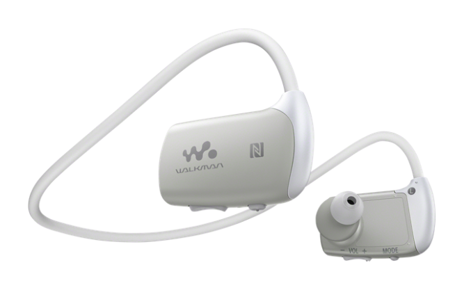 Mp3 плеер walkman Sony NWZWS615W