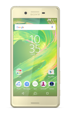 Смартфон Sony Xperia X Performance смартфон
