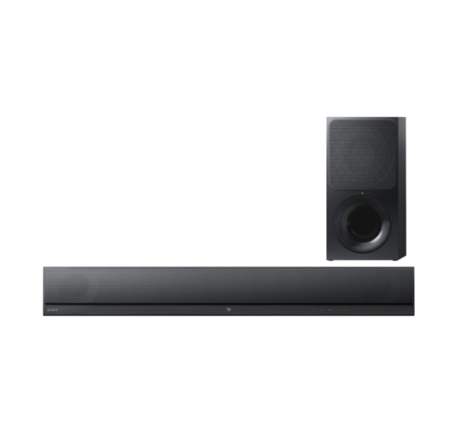 Саундбар Sony HT-CT390 sony ht nt5 black саундбар