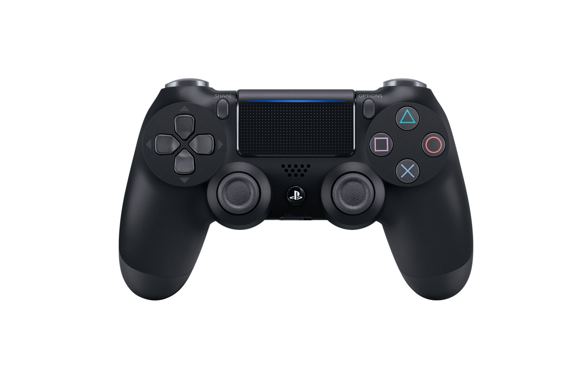 Геймпад new Sony PlayStation DualShock 4 (PS4)