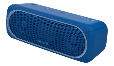 Колонка Sony SRS-XB30 колонка портативная sony srs xb30 red