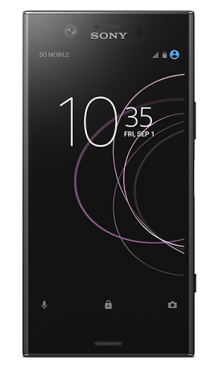 Смартфон SONY Xperia XZ1 Compact Черный G8441RU, B robust watermarking and its applications to communication problems