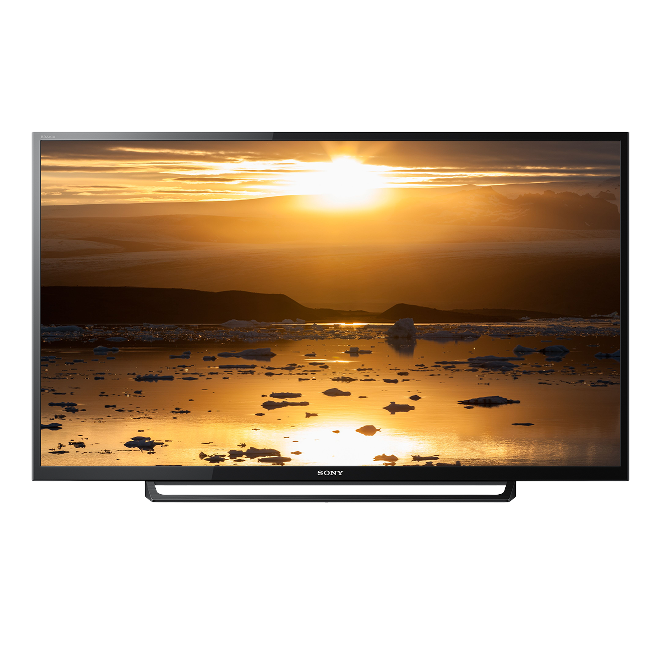 Телевизор Sony KDL 32RE 303 телевизор full hd sony kdl 49wd757