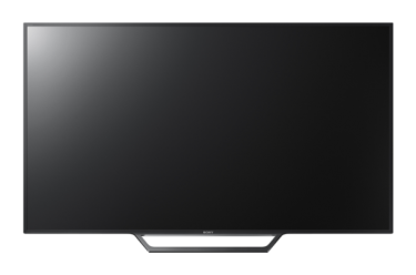 Телевизор full hd Sony KDL-32WD603 телевизор sony kdl 55wd655 black