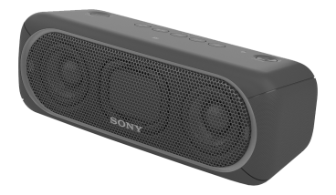 Колонка Sony SRS-XB30 портативная колонка sony srs xb30 green