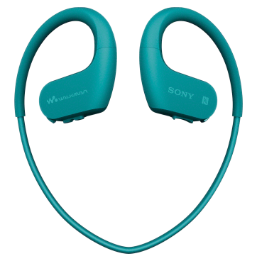 Mp3 плеер walkman Sony NW-WS623