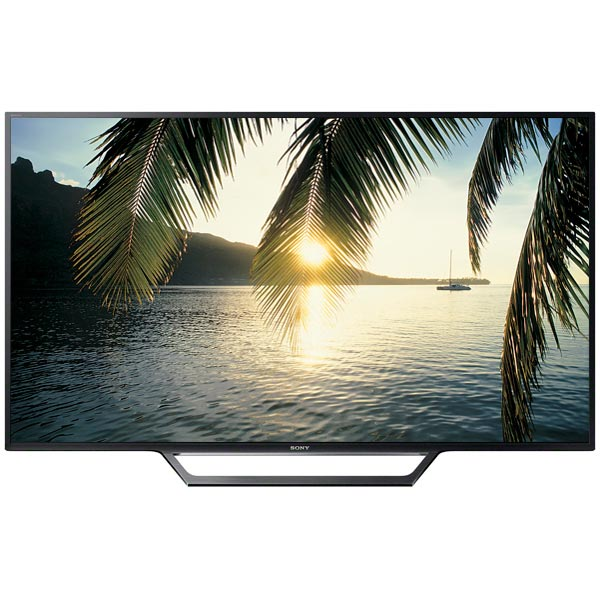 Телевизор led Sony KDL-55WD655 телевизор sony kdl 55wd655 black