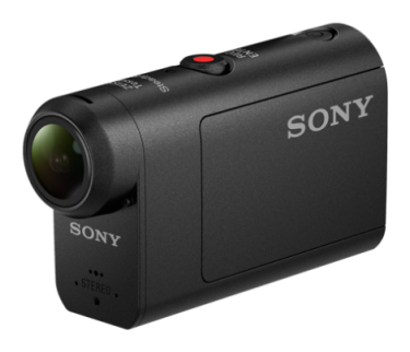 Видеокамера Sony HDR-AS50R видеокамера sony hdr pj620
