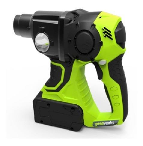 Перфоратор Greenworks G24HD