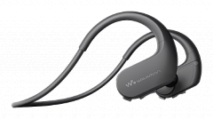 MP3 плеер Walkman Sony NW WS414 B Black