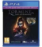 _SONY Torment: Tides of Numenera. Day One Edition__