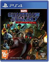_SONY Telltale's Guardians of the Galaxy__