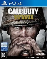 _SONY Call of Duty: WWII_2017_