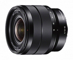 Объектив Sony 10-18mm f/4 OSS (SEL-1018)
