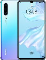 Смартфон _Huawei P30 6/128GB breathing crystal__