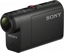 Экшн-камера_SONY HDR-AS50__Черный