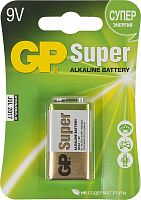 _GP Super Alkaline 1604A 6LR61__