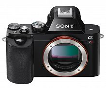 Фотоаппарат_SONY Alpha ILCE-7R Body__Черный