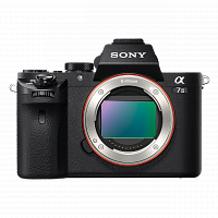 Фотоаппарат_SONY Alpha ILCE-7M2 Body__Черный