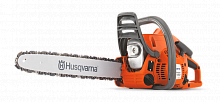 _HUSQVARNA 120 Mark II__