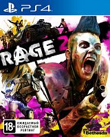 Игра_SONY PS4 RAGE 2 [русская версия]__