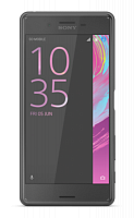 _SONY Xperia X Performance_0_Черный