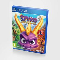 Игра_SONY Spyro Reignited Trilogy_0_