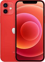 Смартфон_APPLE iPhone 12, 128 ГБ, (PRODUCT)RED	__