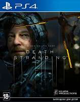 SONY PS4 Death Stranding [русская версия]