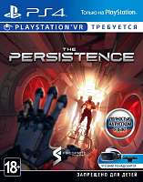 SONY PS4 The Persistence (только для VR) [PS4, русская версия]