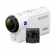 Экшн-камера_SONY HDR-AS300R_2016_Белый