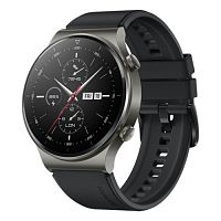 Умные часы_Huawei Watch GT2 Pro Night Black__