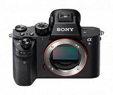 Фотоаппарат_SONY Alpha ILCE-A7SM2 Body__Черный