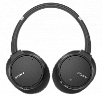 Наушники_SONY WHCH700NB.E Black__Черный