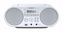 _SONY ZS-PS50/W__