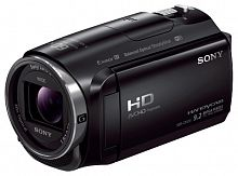 _SONY HDR-CX620__