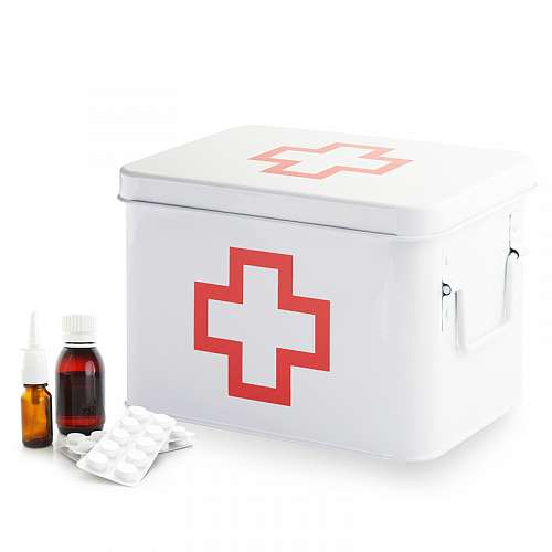 _Balvi Gifts S.L., Испания First-aid__