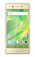 _SONY Xperia X Performance dual_0_