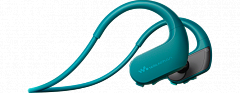 MP3 плеер Walkman Sony NW WS414 L Blue