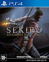 _SONY PS4 Sekiro: Shadows Die Twice__