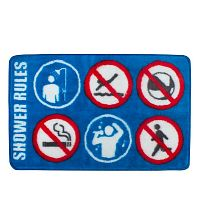 _Balvi Gifts S.L., Испания Shower Rule__
